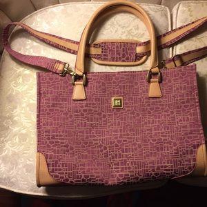 DVF Diane von Furstenberg Bag Handbag